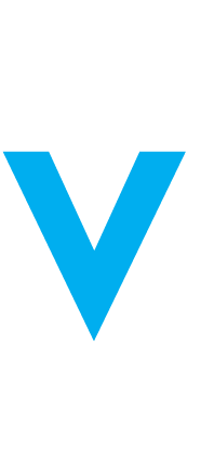 The Valued Leader Logo Stacked